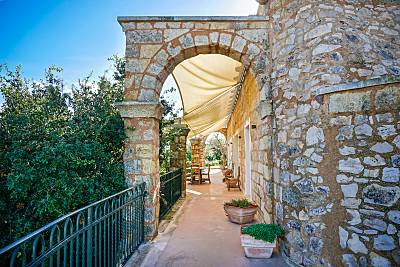 Villa Highseas - Alliste Lecce