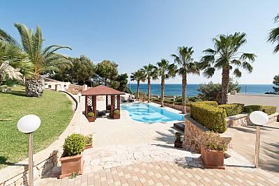 Villa Gregory Lecce