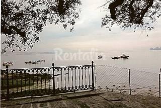 Villa en location à front de mer La Corogne
