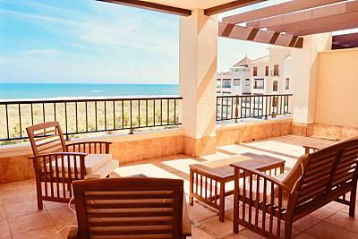 Isla Canela - Apartamentos Vista al Mar  Huelva