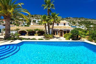 Villa Casa Puri 14 Alicante
