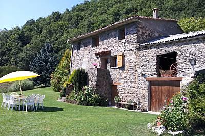 Villa para 11-14 personas Vall de Núria Girona/Gerona