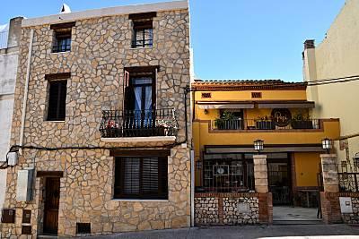 EL Cor del Montsant 8 P Tarragona