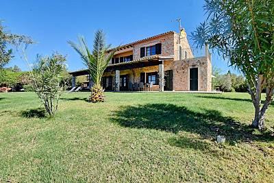 Villa para 1-8 personas en Inca Mallorca
