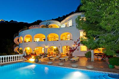 Villa El Paraiso Alicante