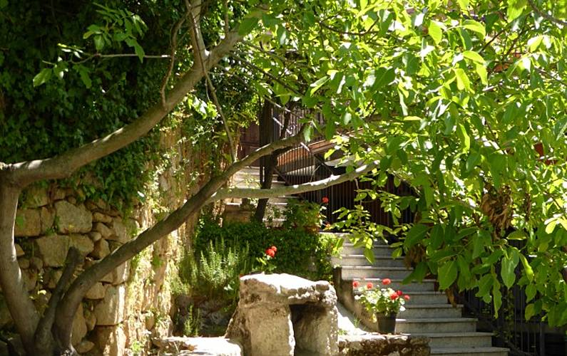 Bonita casa vistas a la montaña Cáceres