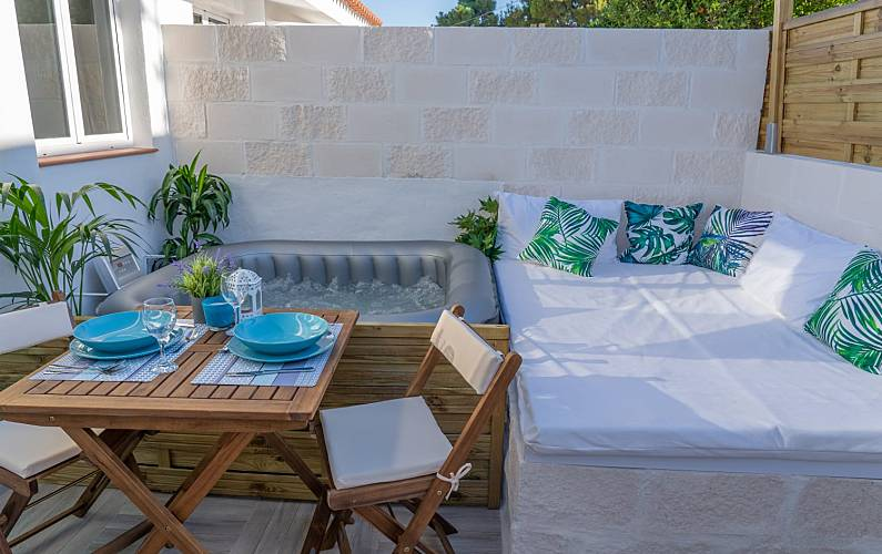 Apartamento para 2 personas en Chiclana de la Frontera Cádiz