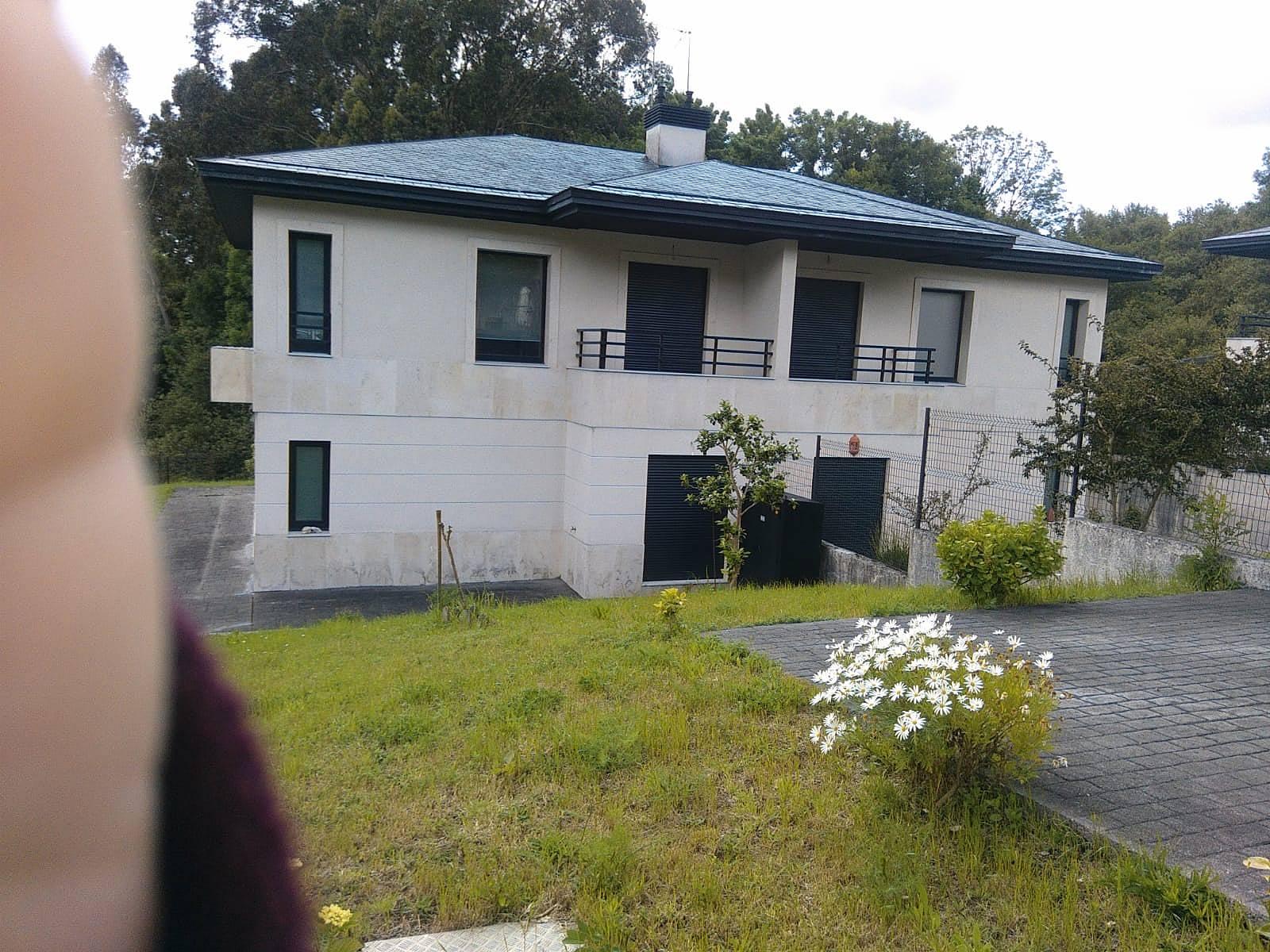 Alquiler Apartamentos Vacacionales En Limodre Santa Olalla Fene