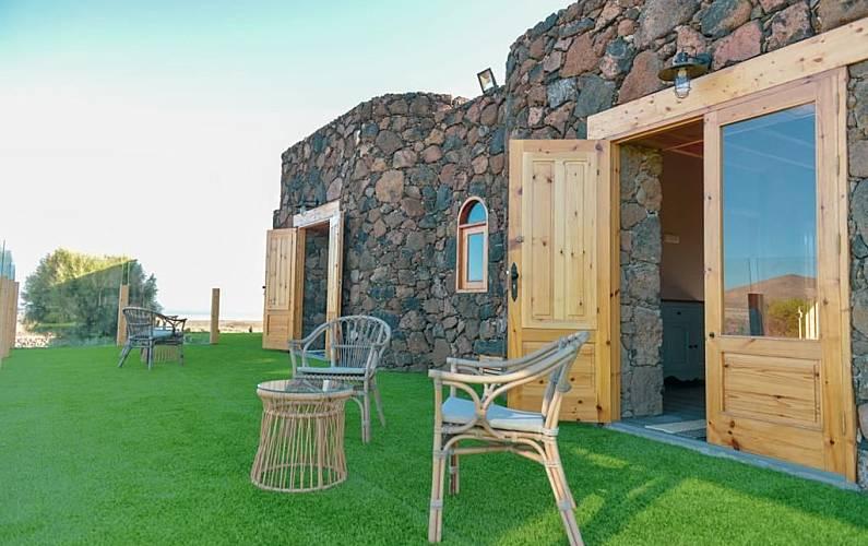 Villa Tranquila Fuerteventura