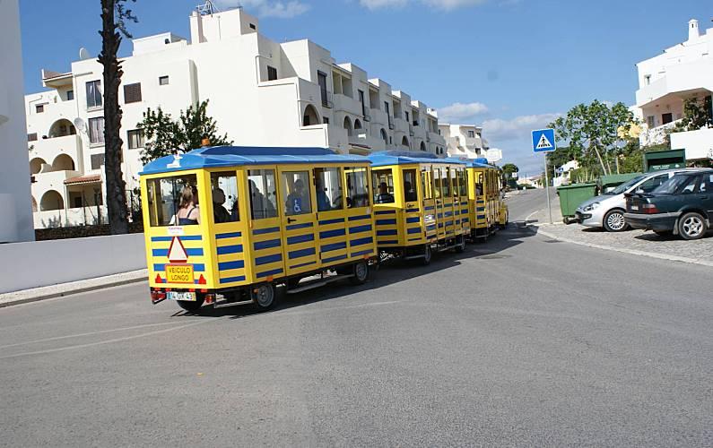 Apartamento, Outros Algarve-Faro Albufeira Apartamento - Outros