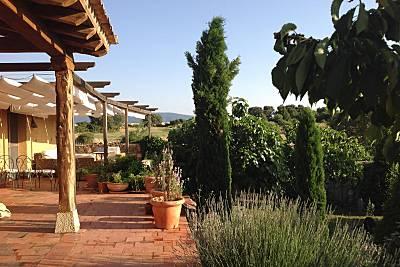 Casa para 10-14 personas en Castilla y León Segovia