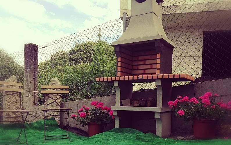 Casa en la Ribeira Sacra. Vilouxe. Ourense  Ourense/Orense