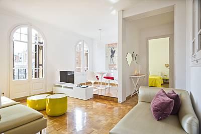thesuites Barcelona Residences Barcelona