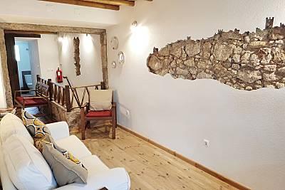Casa para alugar em Beirã Portalegre