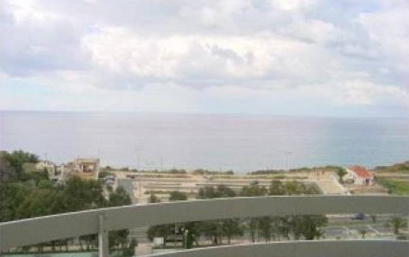 Apartment for 2-4 people only 50 meters from the beach Algarve-Faro - Views from the house