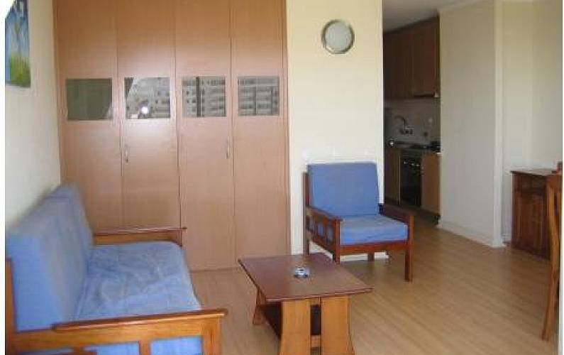 Apartment Living-room Algarve-Faro Portimão Apartment - Living-room
