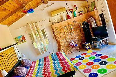 Espectacular estudio con piscina Ibiza/Eivissa