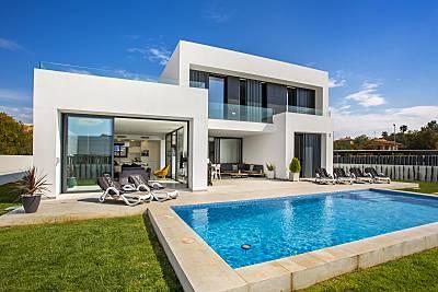 Villa Clem Alicante