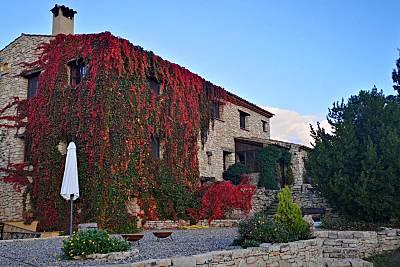 Espectacular casa con piscina Tarragona