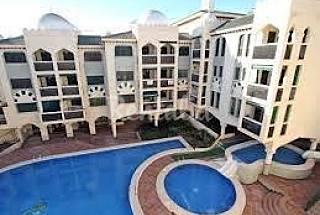 Appartement pour 6 personnes à 30 m de la plage Alicante