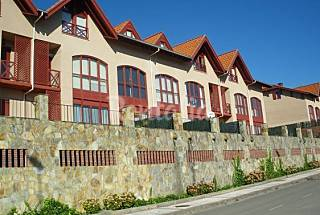 Apartment for 6 people 1.5 km from the beach Cantabria