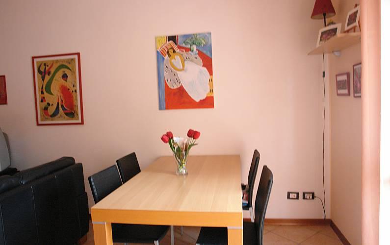 Appartamento in affitto - Emilia-Romagna Ferrara