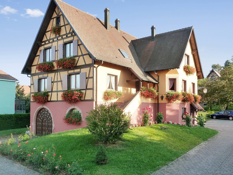 Architecte Bas Rhin holiday rentals bas-rhin. apartments, holiday homes and