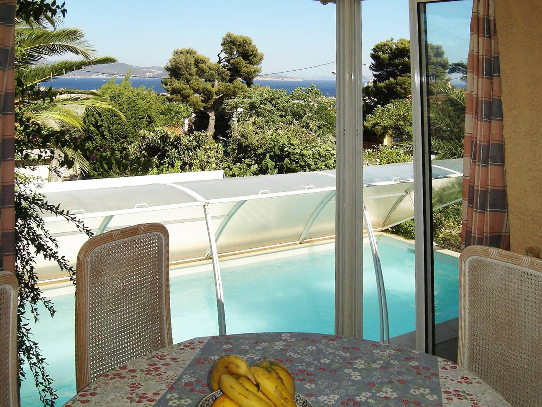 Materiel Piscine La Ciotat grande villa avec piscine & vue mer - la ciotat (bouches