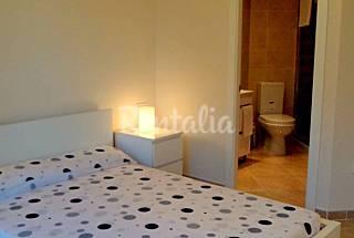 10 Appartements de 2 chambres à Valencia centre Valence