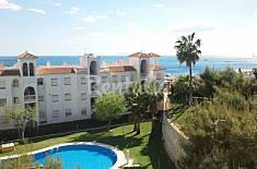 Apartamento cómodo y bonito. Málaga