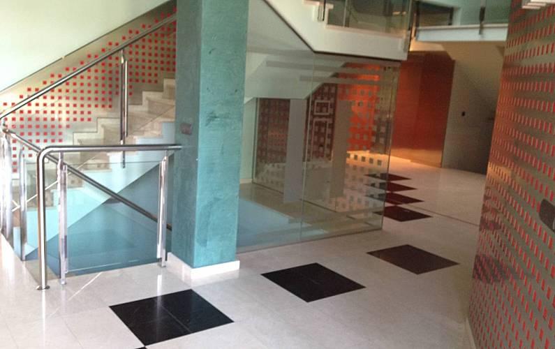 Appartamento Parte interna della casa Pontevedra Cangas Appartamento - Parte interna della casa