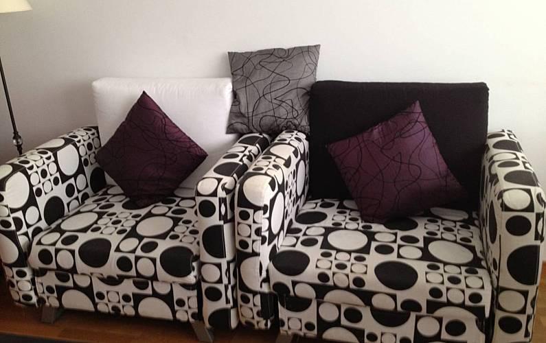 Appartamento Salotto Pontevedra Cangas Appartamento - Salotto
