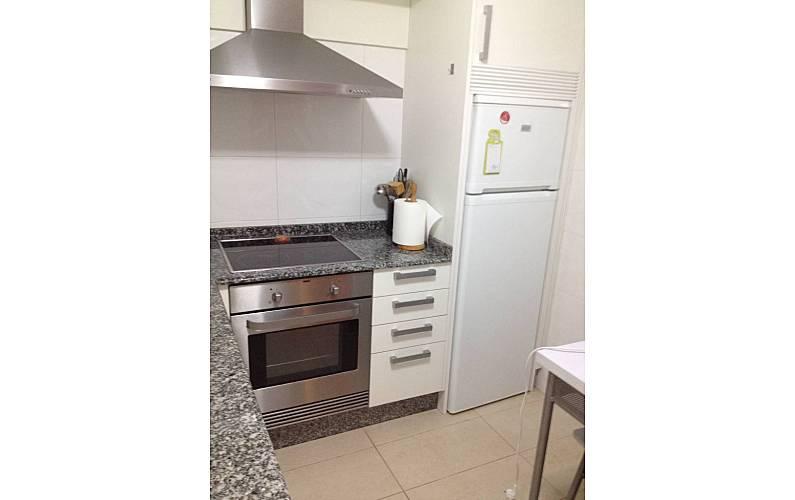 Appartamento Cucina Pontevedra Cangas Appartamento - Cucina