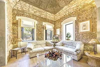 Casa con acceso piscina Algarve-Faro
