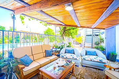 Espaciosa villa con piscina & Wifi Córdoba