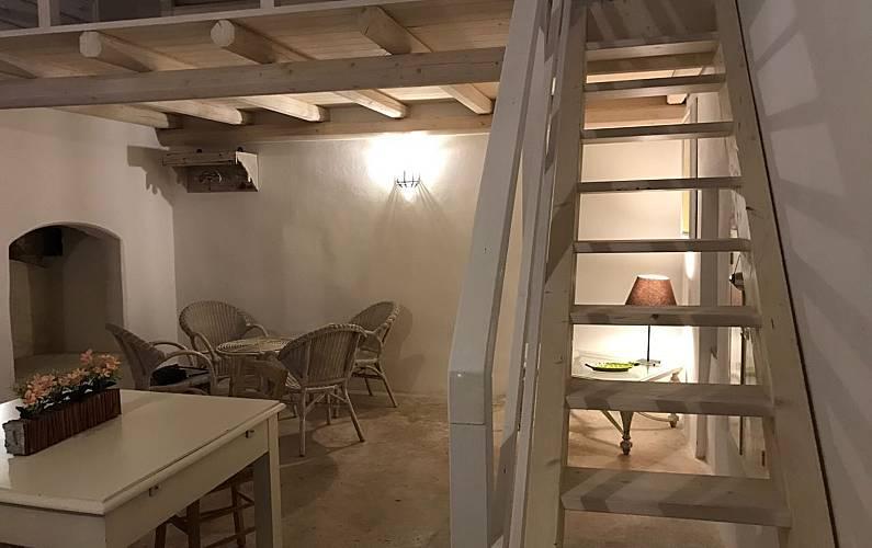 Spaziosa casa con giardino - Cenate Nuove, Nardò (Lecce) Salento