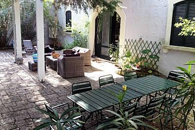 Appartamento con accesso piscina Brindisi