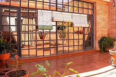 Espaciosa casa con jardín & terraza Badajoz