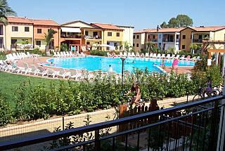 Elegant villa on Mediterranean Matera