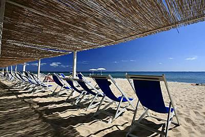 Appartamento con 1 stanza a 1000 m dal mare Cagliari