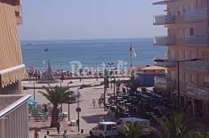 Apartamento para 4-6 personas a 25 m de la playa Valencia