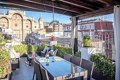 Bonito apt en Granada & Wifi Granada