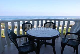 Appartement en location à front de mer Lugo