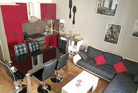 Holiday Apartments Saint Julien De La Nef Gard Short Term