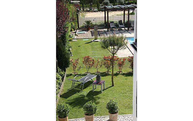 Villa Jardim Setúbal Sesimbra casa - Jardim