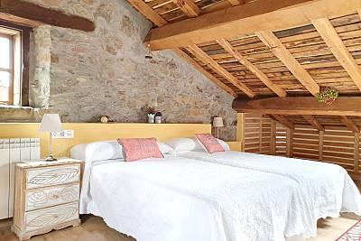 Espectacular casa vistas al mar Asturias