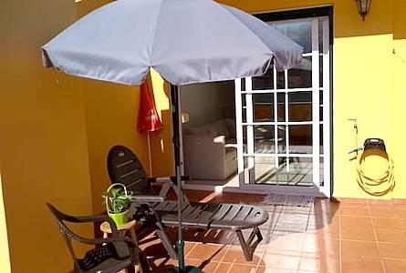Alquiler De Casas Vacacionales En Tegueste Tenerife