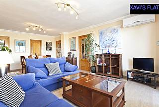 Apartment for 2-5 people in Palma Majorca