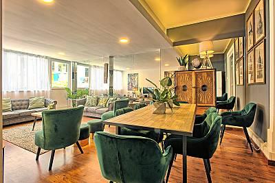 Apartamento para 9-14 personas en Lisboa Lisboa