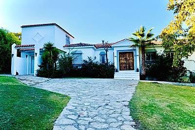 Gran Villa con piscina en Sotogrande Cádiz